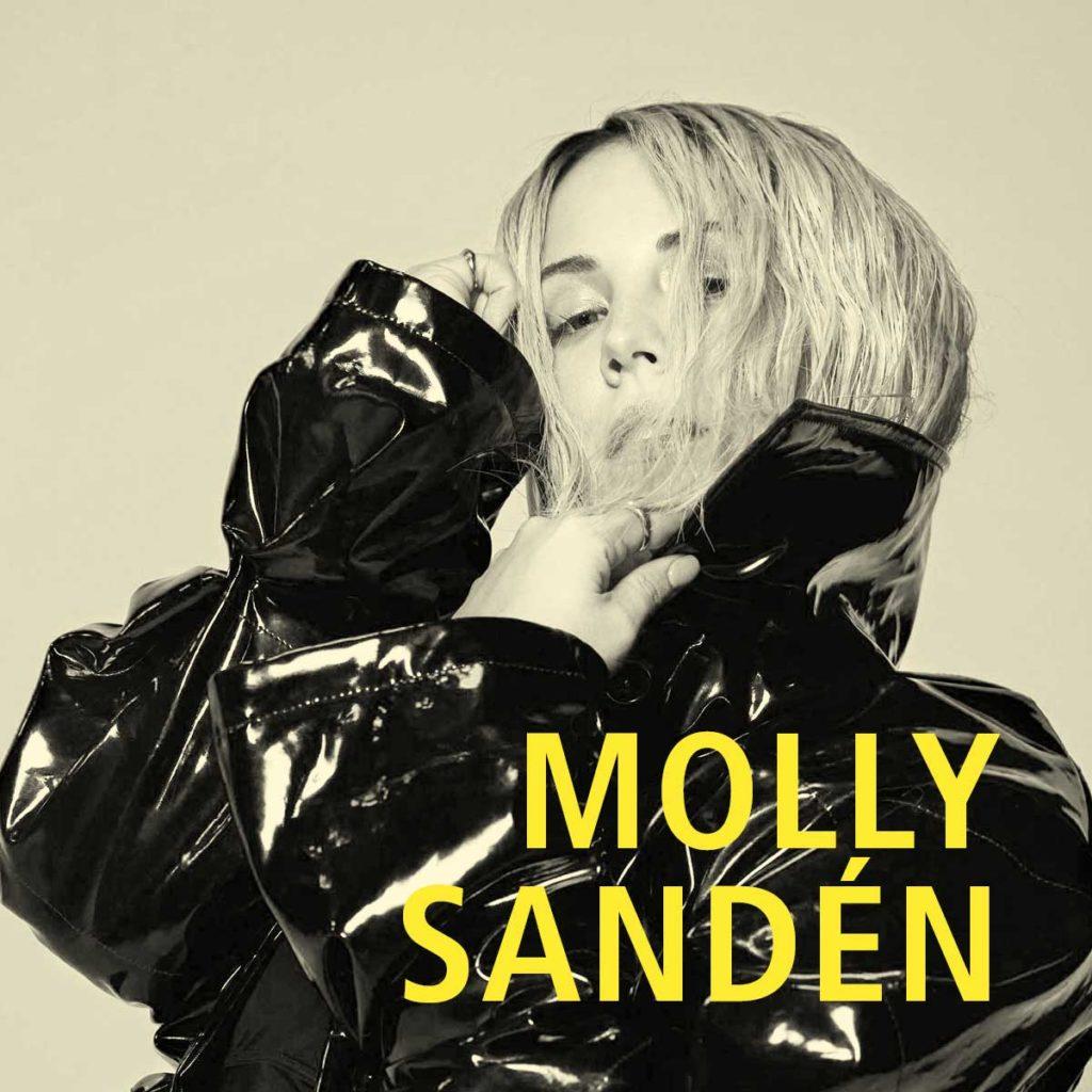 Molly Sandén Västerås Cityfestival 2019