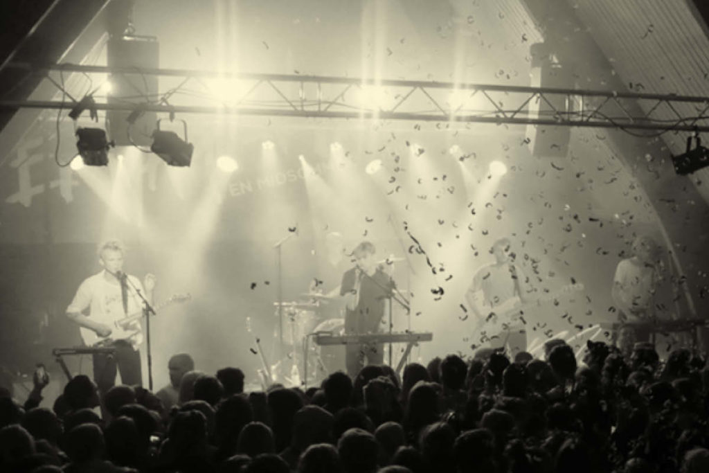 Sensus Sweden Västerås Cityfestival 2019