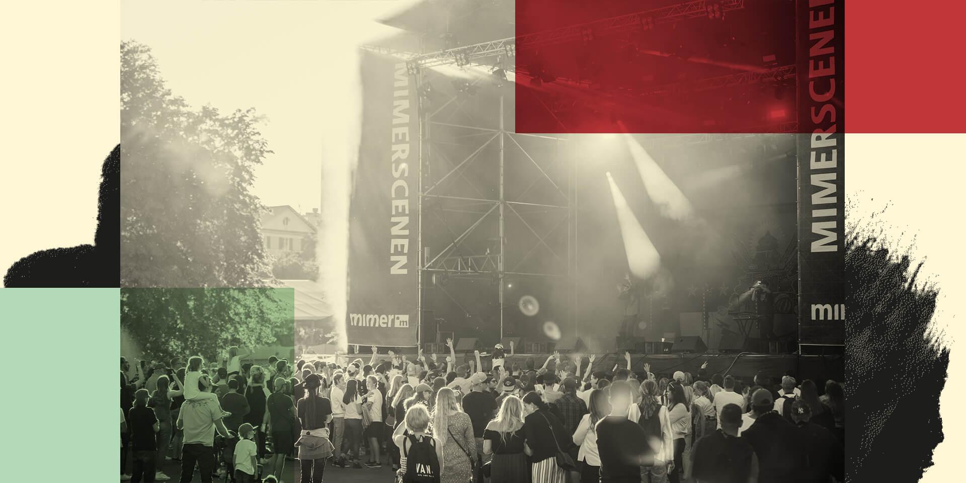 Västerås Cityfestival 2019 26-29 Juni